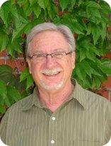 Randy Swaim headshot Ph.D.
